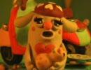 クレイアニメ LovinoTown 6/9「ペポッツさがし」 thumbnail