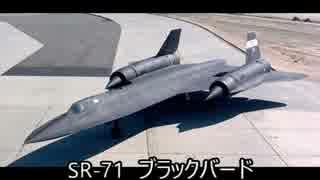 迷スコンバット SR-71ブラックバード~世