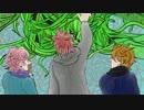 【クトゥルフ神話TRPG】某機関メンバーで『冬薔薇に捧ぐ』 Part7