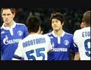 UEFAチャンピオンズリーグアンセムと日本人選手
