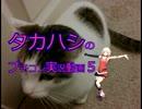 【プチコン】タカハシのプチコンゲーム実況動画5【CeVIO】 さとうささら