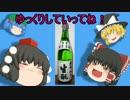 【ゆっくりの】ゆっくりさん達のお疲れ様会 その13【酒動画】