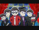 第34位:【手描き】おそ松さん×ボカロサビメドレー3【Finale】 thumbnail