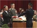 【防人の道NEXT】平成27年度 防衛大学校卒業式典[桜H28/3/30]