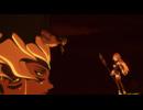 牙狼 -紅蓮ノ月- 第23話「嶐鑼」
