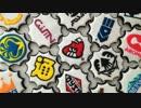 【Splatoon】ブランドロゴアイシングクッキー作ってみた thumbnail