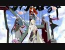【手描き刀剣乱舞】刀剣乱舞×UN-GO【EDパロ】