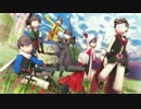 おそ松さんRPG【ゲームPV(仮)】 thumbnail