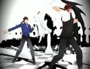 【血界MMD】観賞用・ディセイブ【上司組】