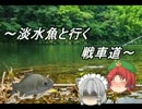 【WoT】淡水魚と行く戦車道23匹目【FV4202(P)】