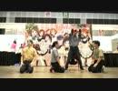 【RAB】シンガポールAFAでラブライブ!OPを踊ってみた