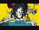 第79位:【手描き】沖田組でマトリョシカ【刀剣乱舞】 thumbnail
