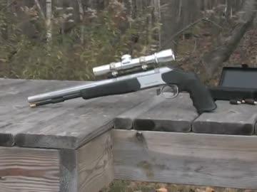 50口径前装式黒色火薬拳銃 - nic...