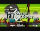 【FateGO】強敵との戦い 5章ボス対星1鯖編 その1【ネタバレ注意】