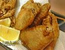 【これ食べたい】 手羽先 / Chicken wing