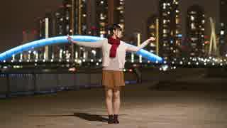 【羽衣子】Twinkle World 踊ってみた【春】