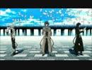 【HD】文豪ストレイドッグス ED