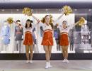 【JAL】客室乗務員が「Calc.」を踊ってみた