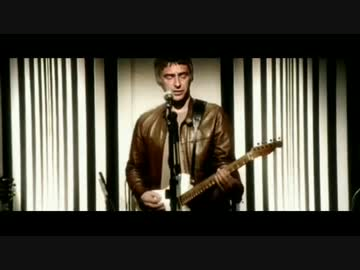 Paul Weller - He's The Keeper