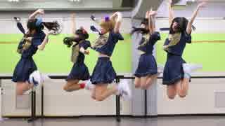 【ふつか組.inc】バリ3共和国【踊ってみた】