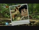 レゴなロストワールドを探検しよう!!PART12