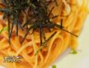 【これ食べたい】 明太子スパゲッティ・たらこスパゲッティ