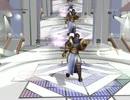 「英雄聯盟mmd」盖伦:徳玛西亚の力を捧げるの超電磁砲