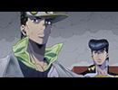 ジョジョの奇妙な冒険 ダイヤモンドは砕けない 第3話「虹村兄弟 その1」