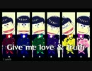 【MMDおそ松さん】Lamb.【六つ子】 thumbnail