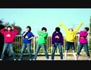 【六つ子】まつまつにしてあげる♪踊って替え歌カバーしてみた【市川】 thumbnail