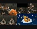 【和太鼓で】くまみこED「KUMAMIKO DANCING」【叩いてみたの】