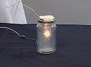 科学実験!シャープペンの芯が光る?【科学でワオ!365】