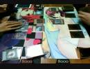 【遊戯王】夜天の部屋59 遊戯(ブラック・マジシャン) vs海馬(ブルーアイズ)