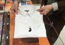 【プロ技】新社会人必見!スーツ専門店店長が教えるワイシャツのたたみ方