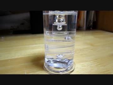 液体金属が滴る置物を作ってみた【商品化クラウドファンディング中!】