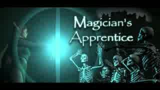 【実況】早期アクセスゲーム探訪記 【Magician's Apprentice】 part1