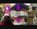 【龍が如く×東方】伝説の龍が幻想入り 第二部第五章 後【幻想入り】