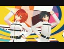 【MMD】ぐだーずで 君色に染まる【Fate】 thumbnail