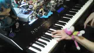 ちょっとつよい「エリーゼのために」を弾いてみた 【ピアノ】
