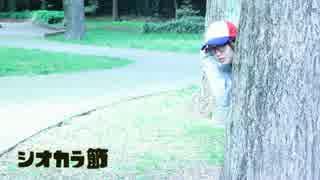 【まり】シオカラ節【踊ってみた】