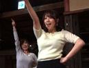 【紺野あさ美×鷲見玲奈】℃-ute「まっさらブルージーンズ」を踊ってみた【紺野、今から踊るってよ】
