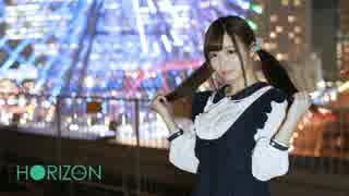 【ぷに】HORIZON【踊ってみた】