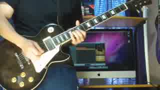 BABYMETAL『ヤバッ!』Guitar inst cover