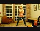 第79位:【月琦】ポッキーシェアハピダンスを踊ってみた【inダージリン 】 thumbnail
