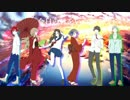 Orangestar Medley-Sextet-