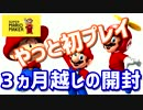 【マリオメーカー】買って3か月で初プレイww thumbnail