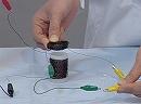 科学実験!コイルを使ってLEDがつくか調べよう!【科学でワオ!365】