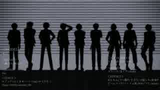 【MMDあんスタ】一騎当千 - Knights VS Trickstar【N1】
