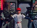 巨獣特捜ジャスピオン 第21話「熱球少年が投げる時速160kmの勇気」