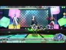 【PDA FT】Shake it! EASY PERFECT(レクイエム&カイト V3&ジェネラル AS)